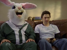 Scrubs 06x21 : My Rabbit (1)- Seriesaddict
